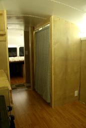 Our main clothes/ storage closet