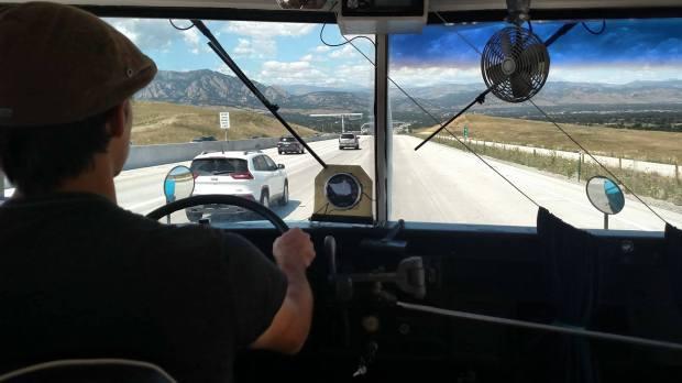 drive to longmont