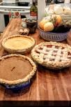 Pie overload