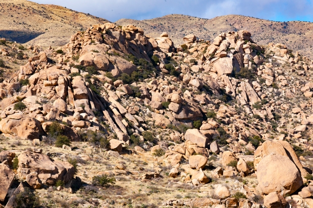 Indian Bread Rocks Recreation Area